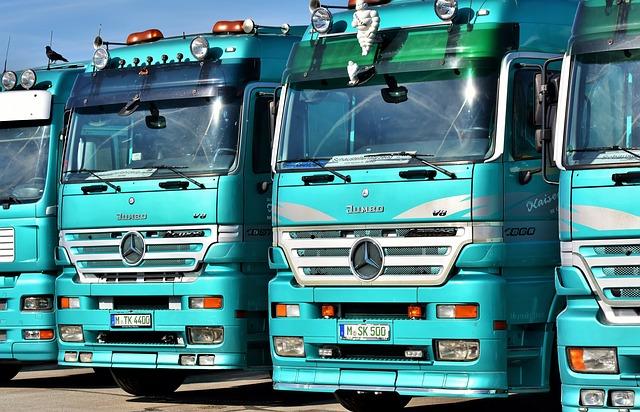 השכרת משאית לעבודה